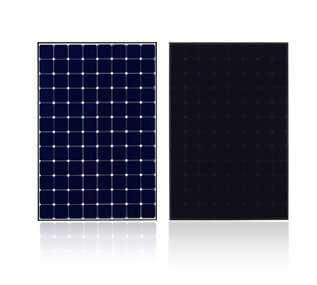 Sunpower zonnepanelen
